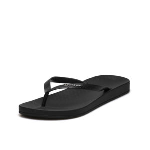 IPANEMA ANATOMIC BLACK