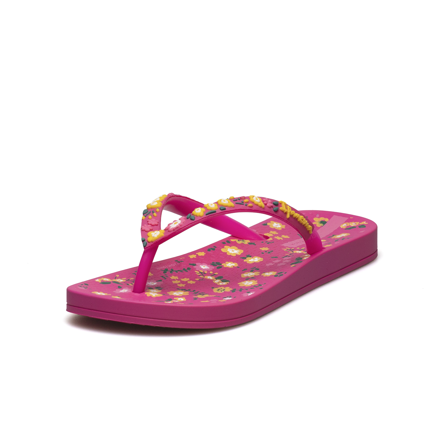 IPANEMA ANATOMIC KID FUXIA