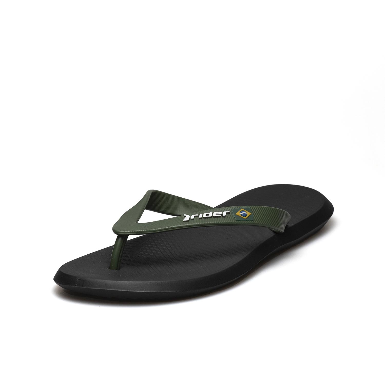 RIDER BLACK /GREEN