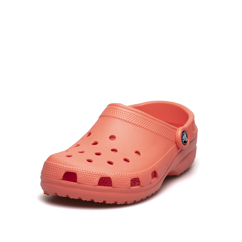 CROCS CLASSIC ORANGE