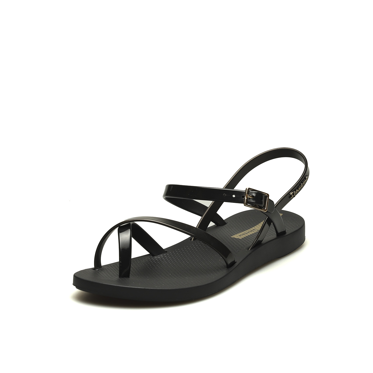 IPANEMA ANATOMIC SANDALS BLACK